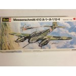 plastic model kit scale 1 : 72 REVELL H-97 MESSERSCHMITT 410 A-1 - A-1/ U-4 new in open box