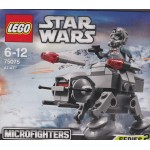 LEGO STAR WARS 75075 AT-AT MICROFIGHTER