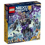 LEGO NEXO KNIGHTS 70356 THE STONE COLOSSUS OF ULTIMATE DESTRUCTION