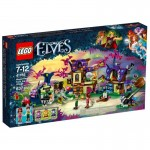 LEGO ELVES 41185 MAGIC RESCUE FROM THE GOBLIN VILLAGE
