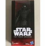 "STAR WARS ACTION FIGURE 5 "" - 14 cm KYLO REN hasbro B3949"