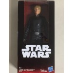 "STAR WARS ACTION FIGURE 5 "" - 14 cm LUKE SKYWALKER hasbro B6333"