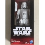 "STAR WARS ACTION FIGURE 5 "" - 14 cm FIRST ORDER SNOWTROOPER hasbro B3951"