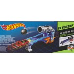 HOT WHEELS HW TRACK BUILDER CANNON BLASTER Mattel BGX 80