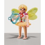 PLAYMOBIL FI?URES 5459 SERIE 6 FAIRY WITH LYRE