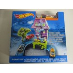 HOT WHEELS HW TRACK BUILDER LA CURVA DEL FANTASMA Mattel CDL 86