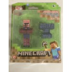 "Minecraft 3,5"" - 8 cm action figure Serie 2 VILLAGER Mojang 16512"