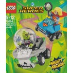 LEGO SUPER HEROES 76094 MIGHTY MICROS : SUPERGIRL VS BRAINIAC