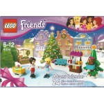 LEGO FRIENDS 41131 2016 CALENDARIO DELL'AVVENTO