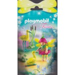 PLAYMOBIL FAIRIES 9138 FAIRY GIRL WITH STORKS