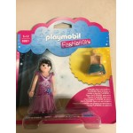 PLAYMOBIL 6881 FASHION GIRLS COMPLETO DA PARTY