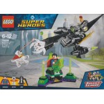 LEGO DC SUPER HEROES 76096 SUPERMAN & KRYPTO TEAM UP
