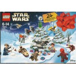 LEGO STAR WARS 75213 CALENDARIO DELL'AVVENTO 2018
