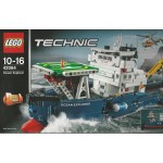 LEGO TECHNIC 42064 ocean explorer 2 in 1