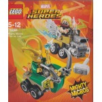 LEGO SUPER HEROES 76091 MIGHTY MICROS THOR VS LOKI