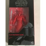 "STAR WARS black series 50 ELITE PRAETORIAN GUARD 6"" action figure"