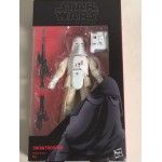 "STAR WARS black series 35 SNOWTROOPER 6"" action figure hasbro B9884"