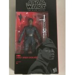 "STAR WARS black series 51 FINN ( FIRST ORDER DISGUISE ) 6"" action figure hasbro C1416"