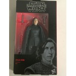 "STAR WARS black series 45 KYLO REN 6"" action figure hasbro C1773"