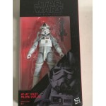 "STAR WARS black series 31 AT- AT PILOT 6"" action figure hasbro B9804"