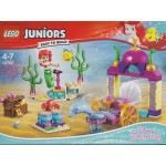 LEGO JUNIORS EASY TO BUILD ARIEL'S UNDERWATER CONCERT