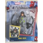 "SPIDER MAN ACTION FIGURE 6"" - 15 cm DOC OCK Hasbro C0444"