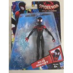 "SPIDER MAN INTO THE SPIDERVERSE ACTION FIGURE 6"" - 15 cm MILES MORALES Hasbro E2891"
