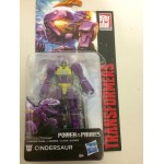 "TRANSFORMERS ACTION FIGURE 3.75"" - 9 cm POWER OF THE PRIMES AUTOBOT OUTBACK Hasbro E1161"