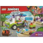 LEGO JUNIORS EASY TO BUILD 10749 FRIENDS MIA'S ORGANIC FOOD MARKET