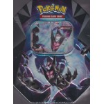 POKEMON trading card game TIN BOX DAWN WINGS NECROZMA GX English cards