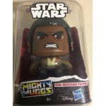 "STAR WARS MIGHTY MUGGS 07 FINN ( RESISTANCE FIGHTER ) action figure 3.75"" - 9 cm Hasbro E2177"