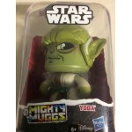 "STAR WARS MIGHTY MUGGS YODA action figure 3.75"" - 9 cm Hasbro E2179"