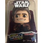 "STAR WARS MIGHTY MUGGS 09 POE DAMERON action figure 3.75"" - 9 cm Hasbro E2192"