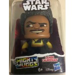 "STAR WARS MIGHTY MUGGS 10 HAN SOLO action figure 3.75"" - 9 cm Hasbro E2180"