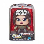 "STAR WARS MIGHTY MUGGS 17 JYN ERSO action figure 3.75"" - 9 cm Hasbro E2187"