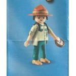PLAYMOBIL FI?URES 5598 SERIE 9 BOY SCOUT