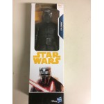 "STAR WARS ACTION FIGURE 12 "" - 30 cm KYLO REN HASBRO E1282"