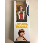 "STAR WARS ACTION FIGURE 12 "" - 30 cm QI 'RA ( CORELLIA ) HASBRO E2879"