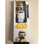 "STAR WARS ACTION FIGURE 12 "" - 30 cm IMPERIAL PATROL TROOPER HASBRO E1180"