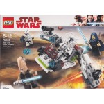 LEGO STAR WARS 75206 BATTLE PACK JEDI & CLONE TROOPERS