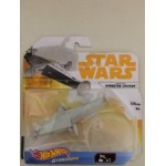 HOT WHEELS STAR WARS STARSHIP IMPERIAL ARRESTOR CRUISER Mattel FJF 25