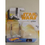 HOT WHEELS STAR WARS STARSHIP IMPERIAL AT HAULER Mattel FJF 27