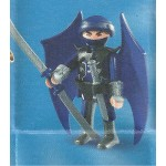 PLAYMOBIL FI?URES 5598 SERIE 9 FLYING NINJA