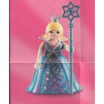 PLAYMOBIL FI?URES 5599 SERIE 9 SNOW QUEEN