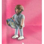 PLAYMOBIL FI?URES 5599 SERIE 9 FEMALE DOCTOR