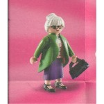 PLAYMOBIL FI?URES 5599 SERIE 9 GRANDMOTHER