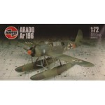 plastic model kit scale 1 : 72 AIRFIX 9 02019 ARADO AR 196 new in open box