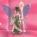 PLAYMOBIL FI?URES 5599 SERIE 9 FAIRY PRINCESS