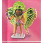 PLAYMOBIL FI?URES 5599 SERIE 9 CARNIVAL QUEEN
