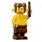 LEGO MINIFIGURES 71011 06 FLYING WARRIOR SERIE 15